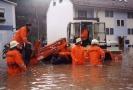 1993 Hochwasser