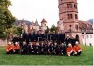 2001 Glockenturm