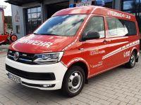 Mannschaftstransportwagen Stammheim