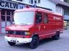 Gerätewagen Atemschutz/Strahlenschutz
