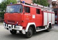 Löschgruppenfahrzeug 16 Stammheim