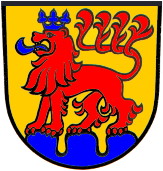 Wappen Calw